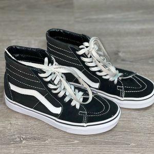 Vans classic high top sneakers